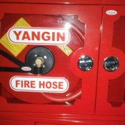 Yangın Dolabı Manisa