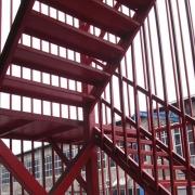 Yangın Merdiveni Manisa