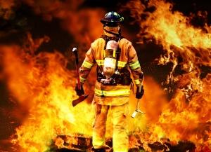 manisa yangın söndürme tüpü